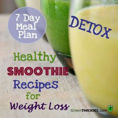 free healthy weight loss meal recipes
