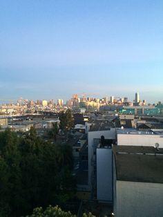 Good morning SF 2.12.15