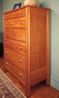 Tall Wood Dresser Plans - The Best Image Search Wood Shop Projects, Furniture Projects, Home Projects, Diy Furniture, Shaker Furniture, Furniture Making, Bedroom Furniture, Woodworking Bench Plans, Easy Woodworking Projects