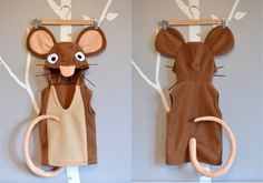 Into the wood went the Gruffalo's Child… – Apples & Beavers World Book Day Costumes, Book Week Costume, Halloween Sewing, Halloween Costumes For Kids, Gruffalo Costume, World Book Day Ideas, Gruffalo's Child, The Gruffalo, Kids Dress Up