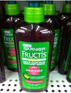 Possible FREE Garnier Color Treatment at Dollar Tree!