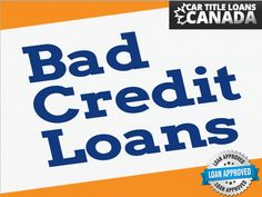 If You Want To Get Rid Of Your Bad Credit Car Loans In Edmonton Then You Can Go For Car Title Loans. You Can Use Your Car As Collateral And Get Money To Improve Your Financial Condition. Toll Free: 1-877-804-2742 or visit:  http://www.cartitleloanscanada.ca/contact-us/#ab