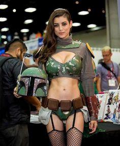 Any Star Wars fan around?