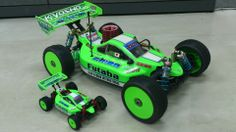 1/8 buggy paint - Google Search