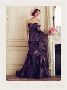 ウェディング > ドレス   Hatsuko Endo