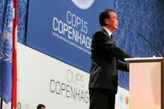 """COP 21: """"Las Conferencias sobre el Cambio Climático, una dilatada historia de aplazamientos"""":"""