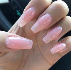Translucent Nails nails nail art nail ideas nail designs nail pictures…