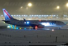 Boeing 737-86Q..