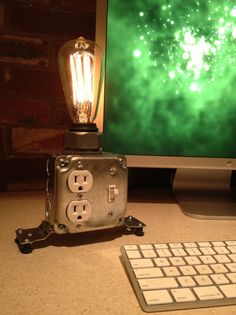 Table or Desk lamp