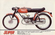 My small racer 50cc Moped, Moto Guzzi, Motorbikes, Motorcycle, Cafe Racers, Brochures, Wheels, Posters, Sport