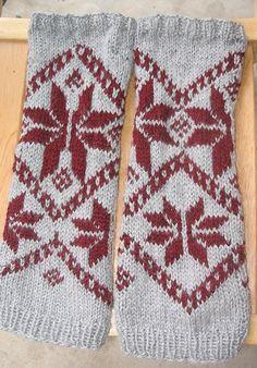 Knitty: Summer 2006 FREE PATTERN