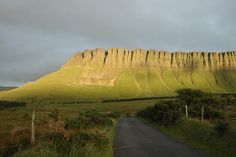 visit the remarkable table topped Ben Bulben Stuff To Do, Things To Do, Home Temple, Country Bedding, The Beautiful Country, Monument Valley, Wedding Venues, Photo Galleries, The Past