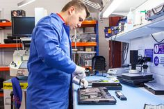Our free #diagnostics service is usually completed within hours of booking your #computer in, which will help us to understand the problem and determine the price and best #procedure to #repair it. For more info call 02033977547