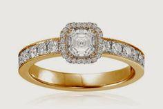 Organza y Tul: Diseña tu anillo de compromiso gratis Ring Ring, Dream Ring, Ring Designs, Engagement Rings, Brides, Jewelry, Wedding, Fashion, Wedding Rings