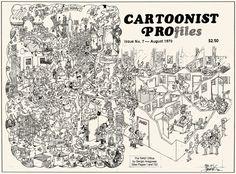 AragonesCartoonistProfiles.jpg (1377×1020)