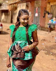 Nigerian Men Fashion, African Fashion Ankara, Latest African Fashion Dresses, African Print Fashion, Tribal Fashion, Womens Fashion, African Style, African Formal Dress, African Wear Dresses