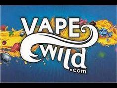 Vape Wild E Juice Review 3 Flavors! #ejuice #eliquids #vape #vaping