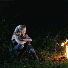 The Walking Dead season 4 ep10 Beth
