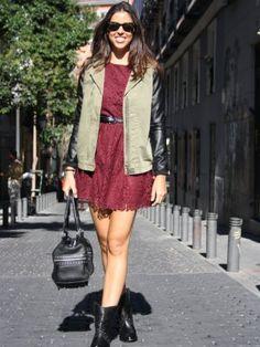 Modaxatodas Outfit   Invierno 2012. Cómo vestirse y combinar según Modaxatodas el 3-10-2012