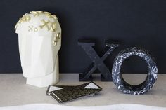 KELLY WEARSTLER | MARBLE HOME ACCENTS