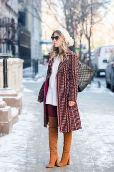glam4you nativozza look blog moda fashion week newyork winter outfit signature9 9Meu Look: Upper East Side