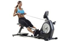 Proform Dual Trainer Bike and Rower