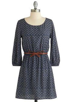 Editor's Note Dress, #ModCloth