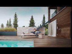 Sendung verpasst? - YouTube Outdoor Furniture, Outdoor Decor, Deck, Youtube, Home Decor, Decoration Home, Room Decor, Front Porches, Home Interior Design