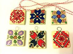 Risultati immagini per Martisoare/traditionale Crafts For Kids, Traditional, Drop Earrings, Romania, Spring, Image, Google, Kids Arts And Crafts, Kid Crafts