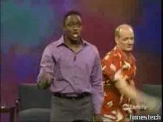 Whose Line: Song Styles 18
