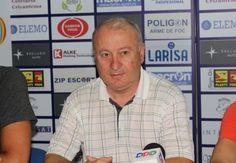 """Marcel Lică, președinte SSC Farul Constanța: """"Acum, la echipa SSC Farul există premise pentru performanță"""""""