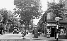Bournville 1949