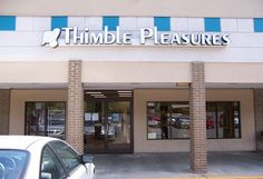 Thimble Pleasure, Chapel Hill NC