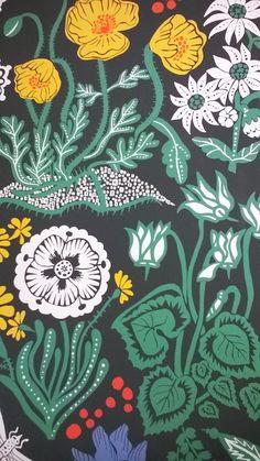 Lisa Grue Wallpaper