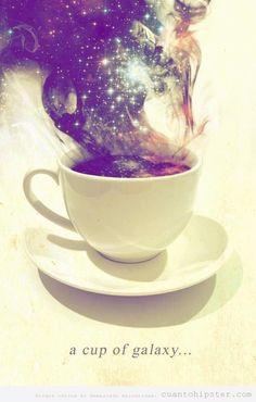 Café galaxia