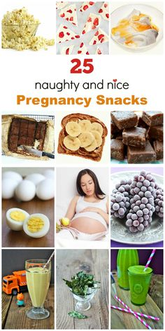 Struggling to eat meals because of morning sickness or ravenous all the time? We have 25 of the best pregnancy snacks for you to enjoy. Both naughty and nice, some you can make at home and some you can add to your weekly shop. Great for inspiration. Have a happy and healthy pregnancy.