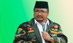 GP Ansor Ajak Perdamaian Lintas Agama
