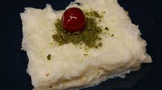 Güllaç Tarifi-Harika lezzetler