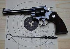 .357 Magnum – Wikipédia, a enciclopédia livre