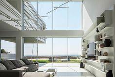 Galeria de Casa no Mar / Pitsou Kedem Architects - 5