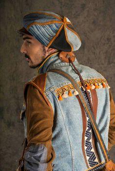 Shooting photo de la marque Jean's & Blue  #mode #createur #textile #jeans #jeffrivera #sunrunfilms