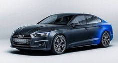 Audi A5 Sportback G-tron Brings CNG Power To Wörthersee