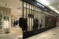 PERSONAL POINT Store by A3 Vision, Shengyang – China » Retail Design Blog
