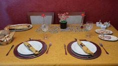 Cena romántica para 2! Centro dulce, solomillo hojaldrado, bocaditos de sobrasada, paté, quesos, mermeladas y diferentes pabecillos!