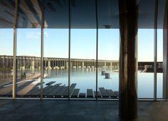Data Center PT, Covilhã, 2013 - JL Carrilho da Graça arquitectos