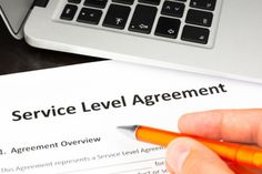 Best Practices to Put Together SLAs The starting point of a contract agreement is often drafting the SLA with different pricing points and levels of service. Service Level Agreement, Contract Agreement, Talent Management, Best Practice, In Writing, Sales And Marketing, Sample Resume, Finance, Photo Editing