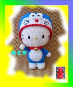 Tina's handicraft : hello Kitty