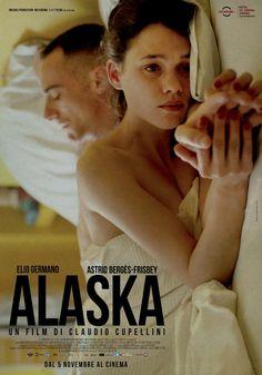 Alaska, scheda del film di Claudio Cupellini con Elio Germano e Astrid Berges-Frisbey, leggi la trama e la recensione, guarda il trailer, trova la programmazione del film