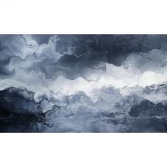 Digital Fine Art by Andreas Fischer | Schwarm 111 Blau.Ltd Ed25