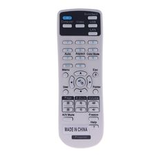 Projector Remote Control For Epson 1599176 Smart Remote Contronl Tv Remote Controls, Cool Tech, Bluetooth Speakers, Epson, Freeze, Consumer Electronics, Usb, Free Shipping, Tech Gadgets
